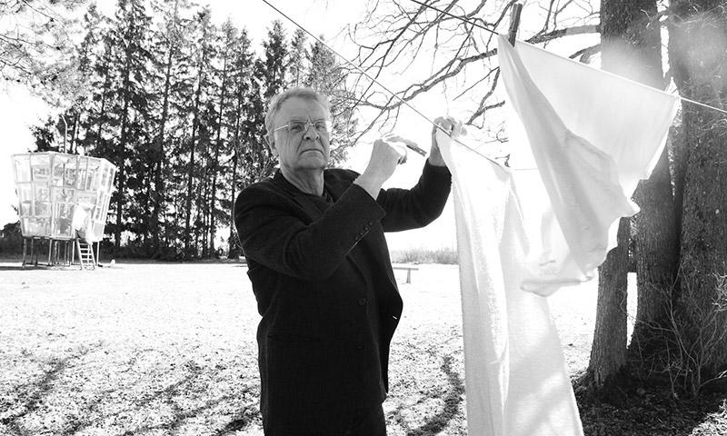Kåre Holgerson
