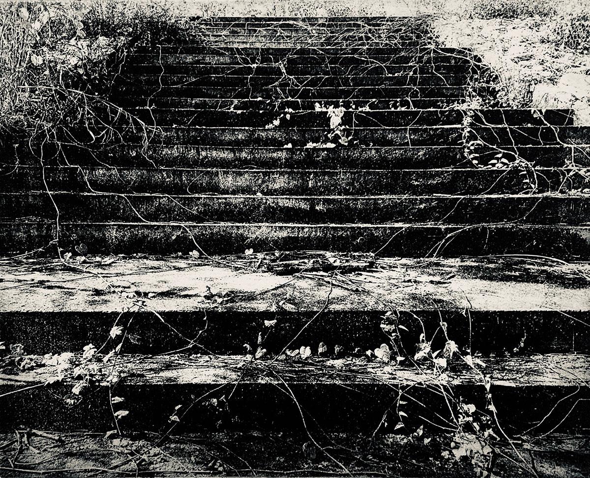 Print - Stairs l