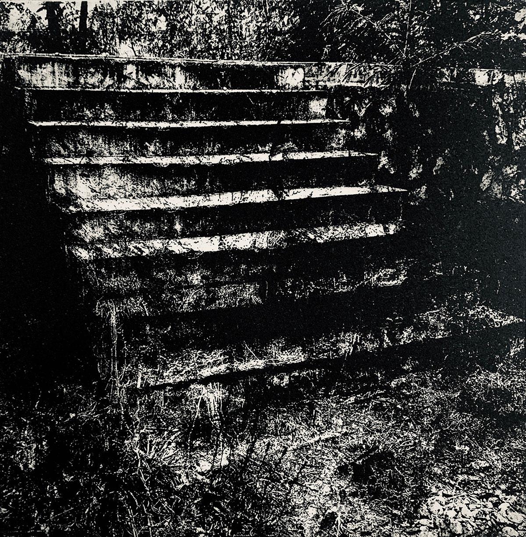 Print - Stairs II